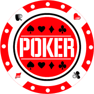 Reno Poker Chip